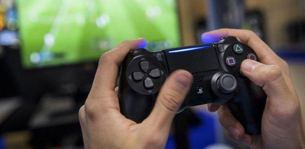 Un message malveillant peut bloquer votre PlayStation 4
