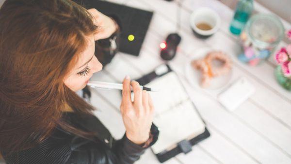 Comment bien rédiger sa lettre de motivation sciences Po ?