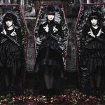 À la découverte du monde des Goths : entre androgyne et macabre