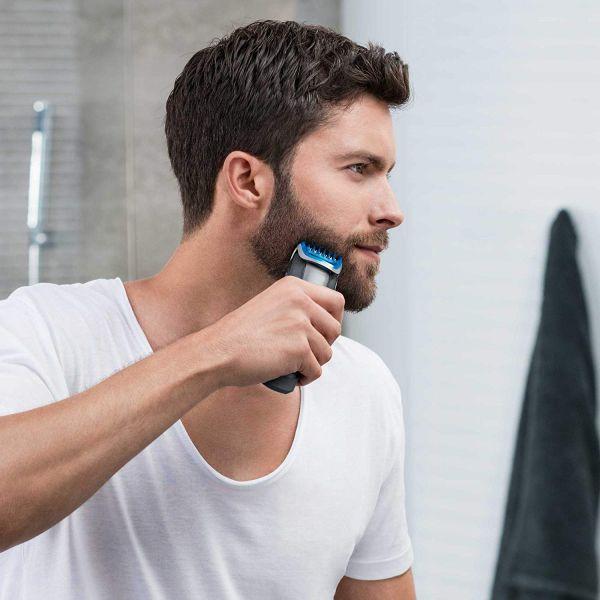 Tout ce que vous devez savoir avant de porter une barbe de 10 jours