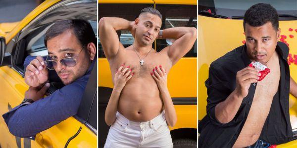 Le calendrier des Taxis new-yorkais
