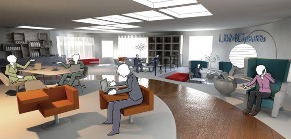 Quels sont les avantages de travailler dans un espace de coworking ?