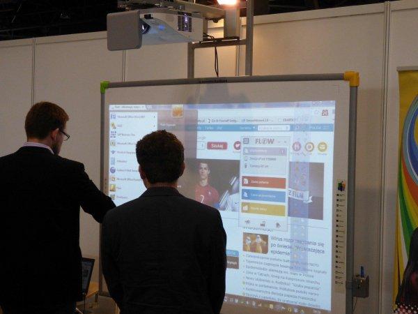 Tableau interactif : une innovation majeure en entreprise