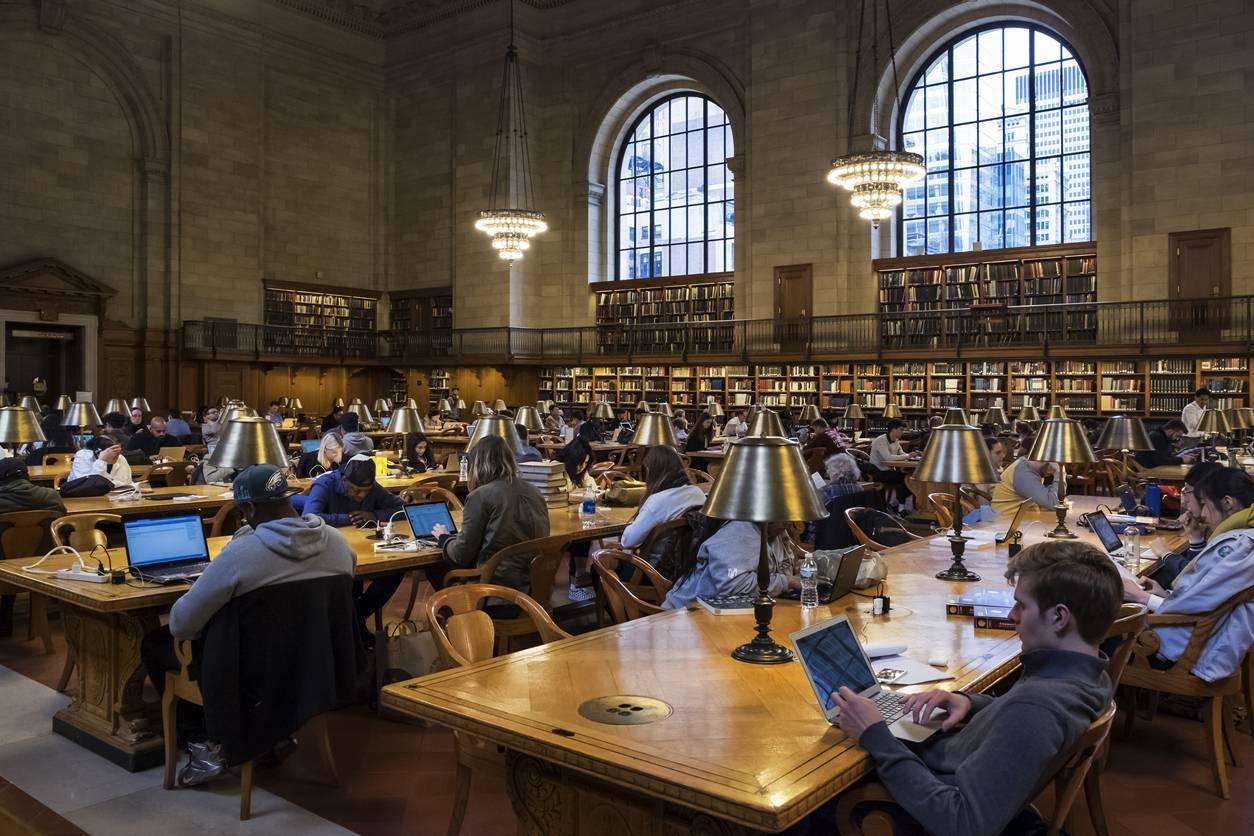 portique antivol bibliothèque