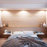 Dormez mieux dans une chambre à coucher bien pensée