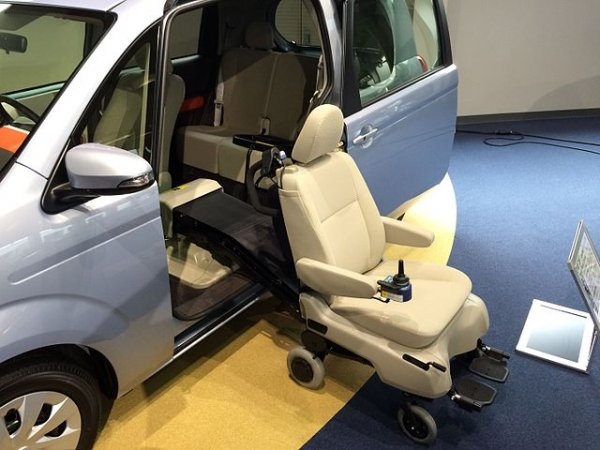 véhicule TPMR