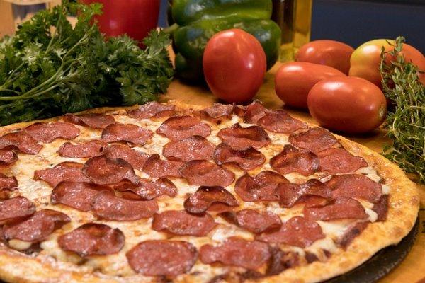 Les secrets de la pizza parfaite