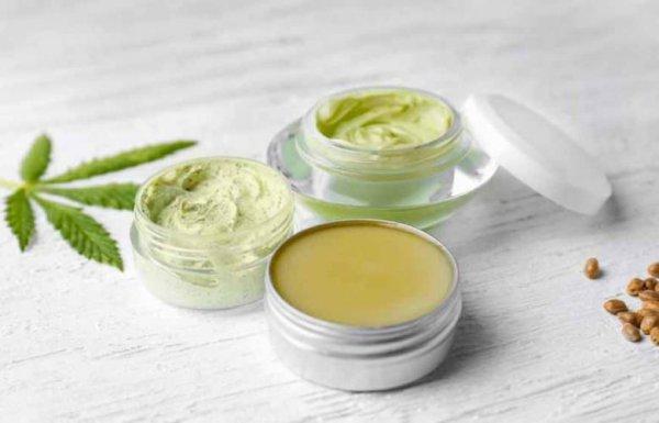 Que penser des produits cosmétiques CBD ?