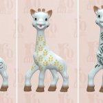 Le jouet Sophie la Girafe est-il cancérigène ?