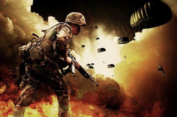 citation philosophique sur la guerre